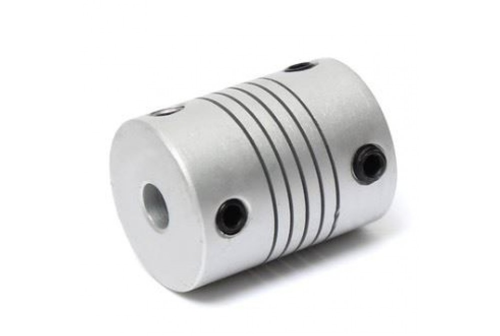 ACOPLE PARA EJES OD 19MM, 5X5MM