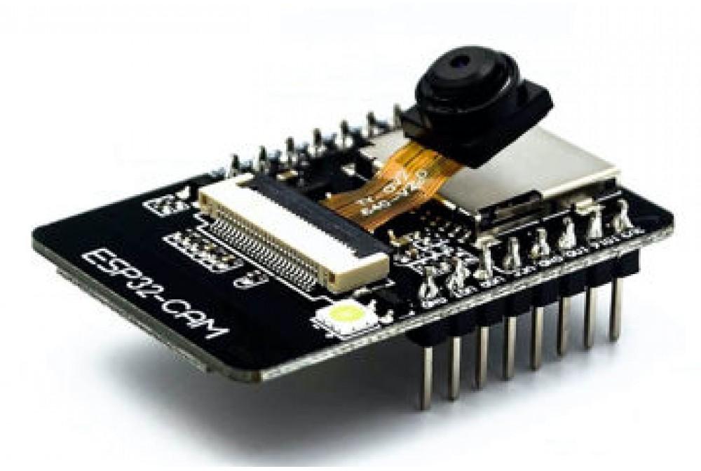 Modulo ESP32-CAM ESP32-S + Cámara OV2640