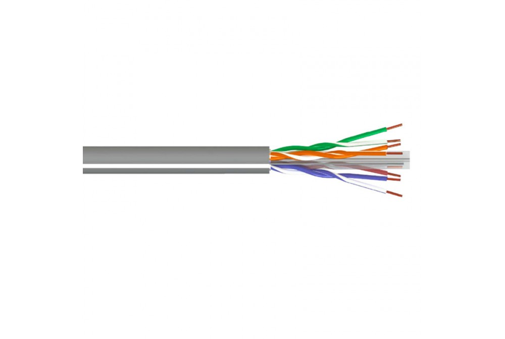 CABLE FTP CAT.7 23AWG SOLIDO