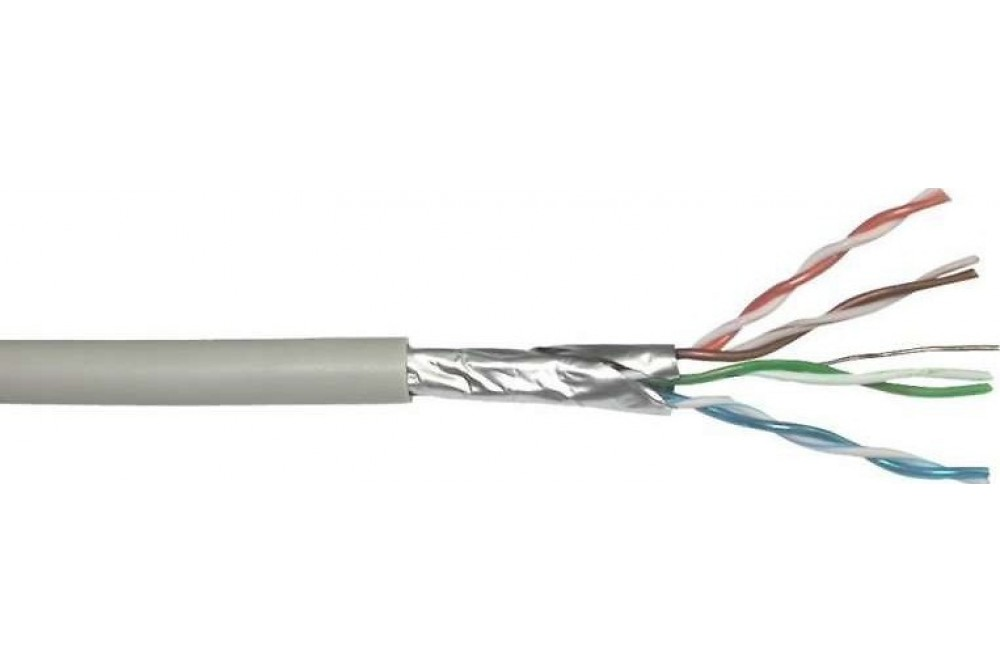 CABLE FTP CAT.6