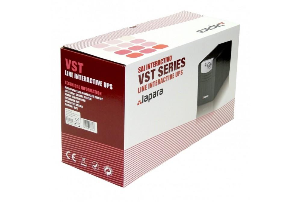 UPS 650VA + CONEXION USB