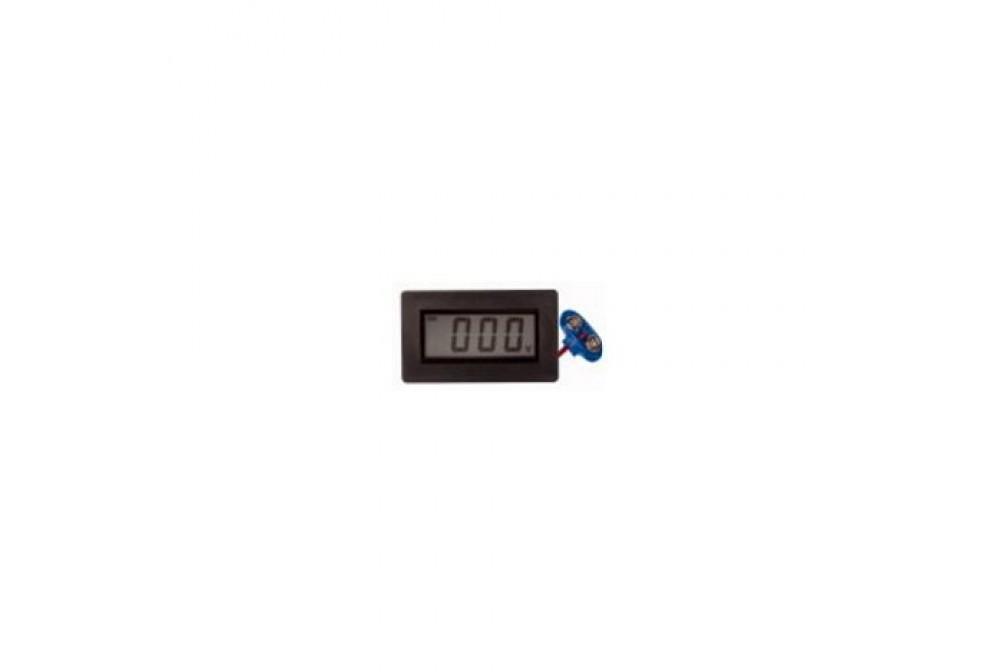 VOLTIMETRO DIGITAL 500VCC 46X67