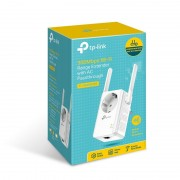 WIRELESS REPEATER TP-LINK TL-WA860RE 300MBPS
