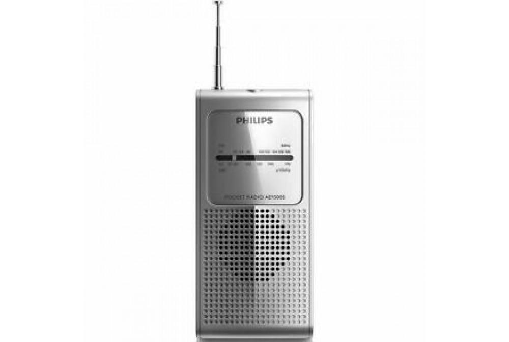 RADIO PHILIPS AE-1500S