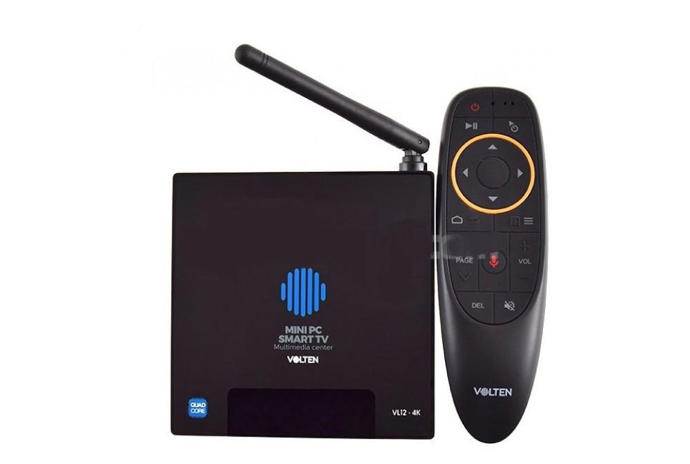 MINI PC SMART TV 4GB/16GB 4K