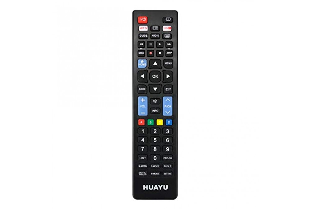 MANDO PARA SMART TV LED PANASONIC