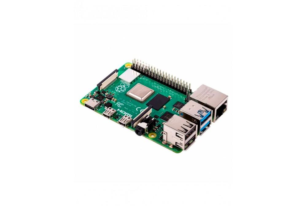 RASPBERRY PLACA BASE  PI 4 MODELO B 8GB SDRAM