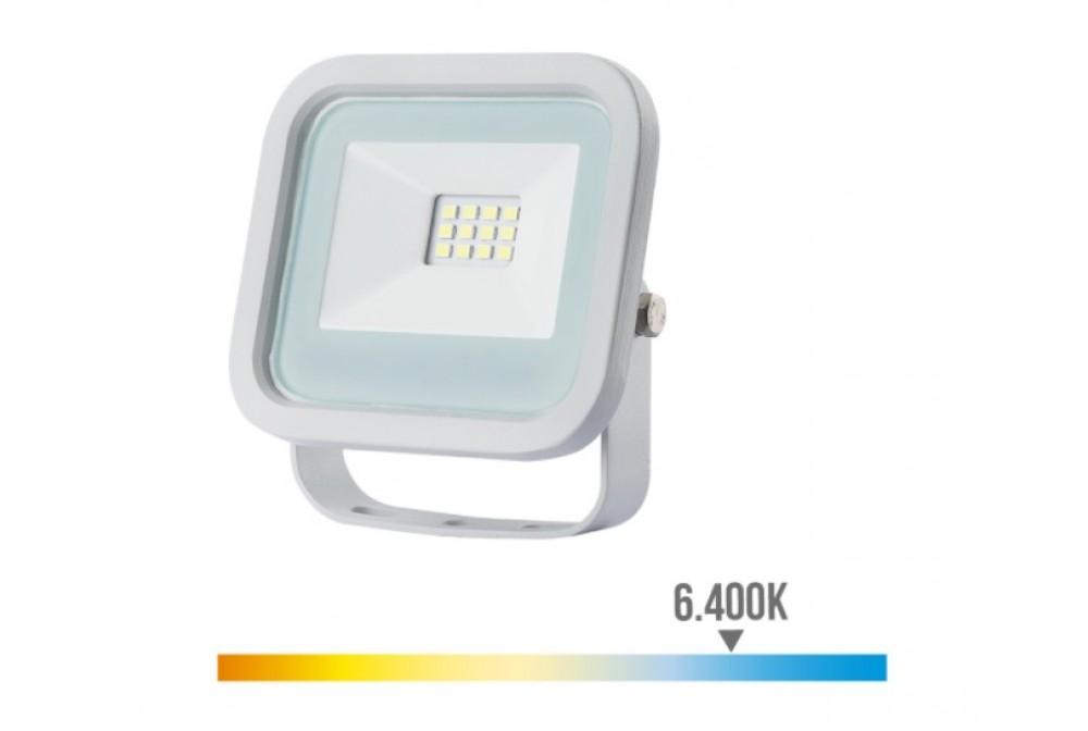 FOCO PROYECTOR LED 10W 6400K 700LM