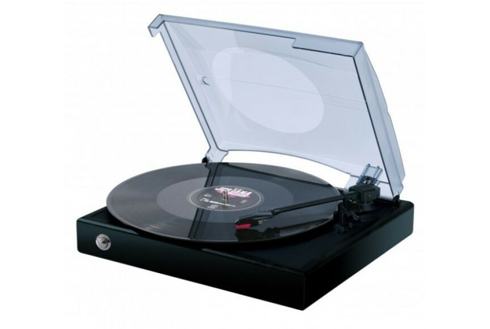 TOCADISCO REFLECTA LP-PC