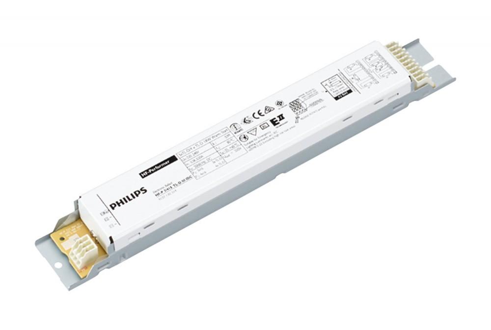 BALASTRO ELECTRONICO PHILIPS 18W HF-PERFORMER