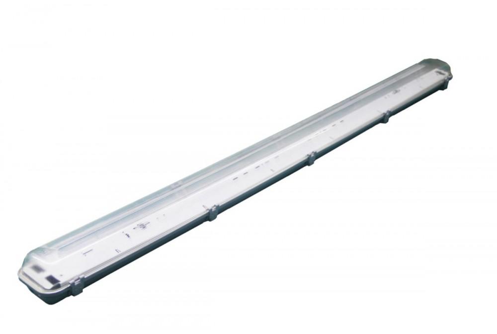 PANTALLA ESTANCA IP65 2X36 LED