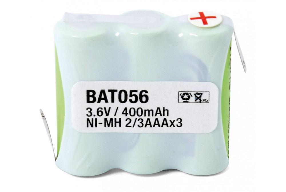 PILA 3.6V 150MA BAT 56/AV5330