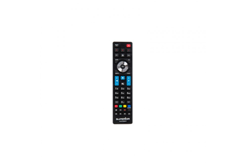MANDO A DISTANCIA UNIVERSAL PHILIPS PARA SMART TV