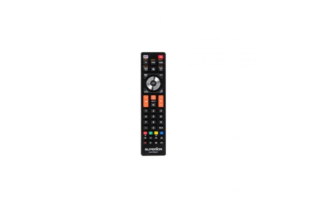 MANDO A DISTANCIA UNIVERSAL SAMSUNG PARA SMART TV