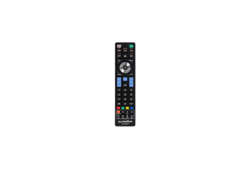 MANDO A DISTANCIA UNIVERSAL SONY PARA SMART TV