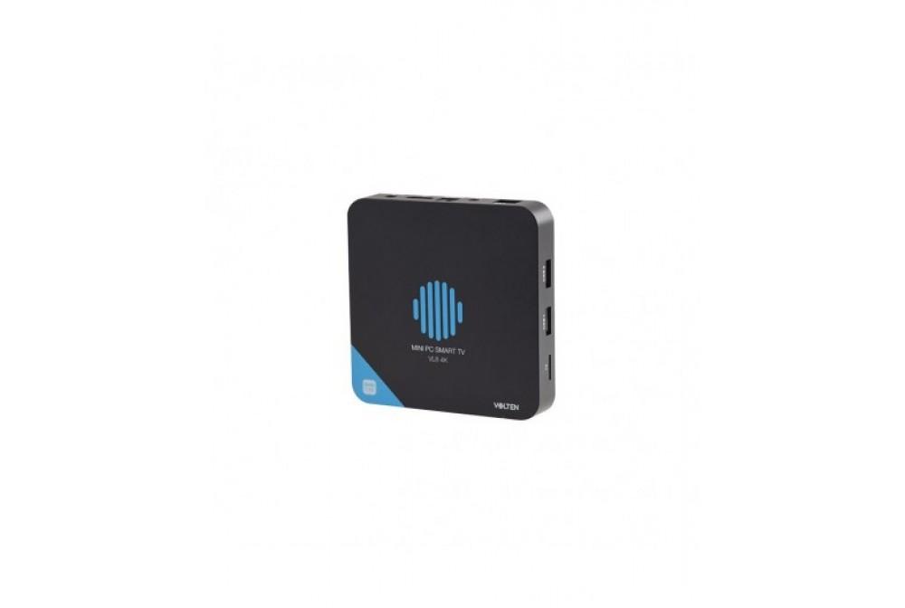 MINI PC SMART TV 2GB/16GB 4K