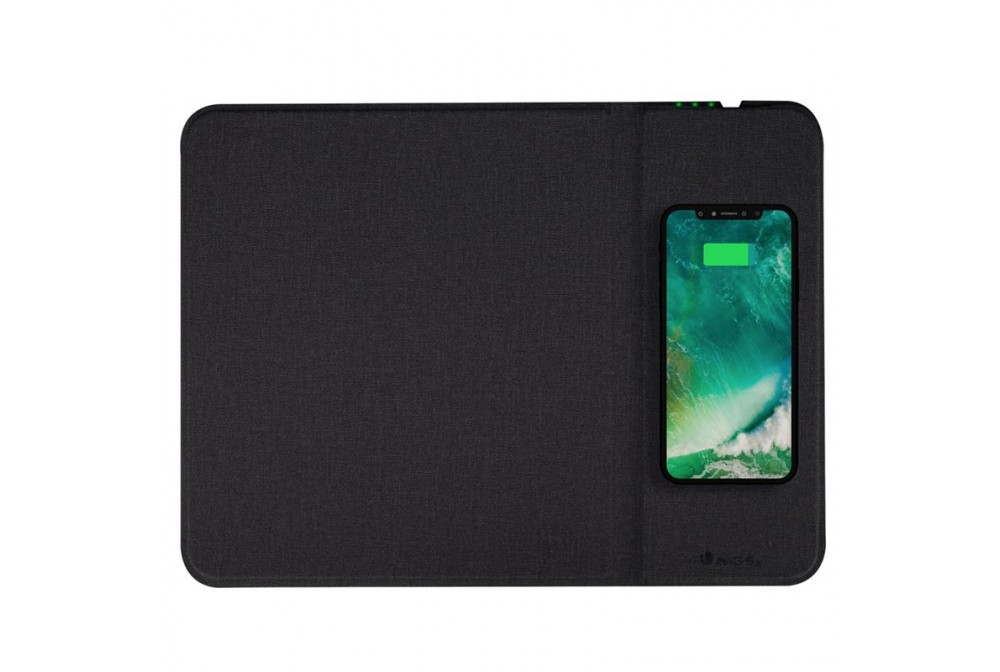 ALFOMBRILLA NGS WIRELESS CHARGER PIER