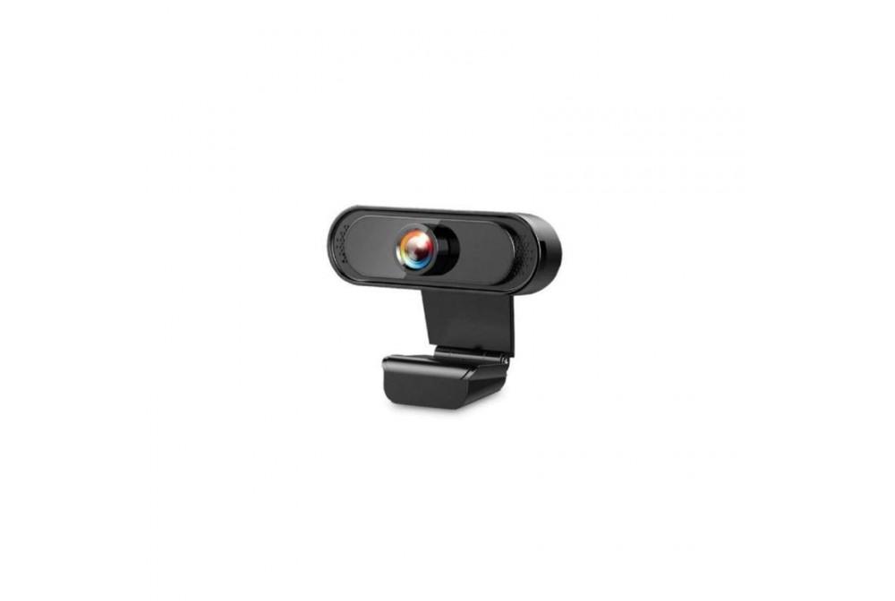 WEBCAM FHD 1080P CON MICROFONO NILOX