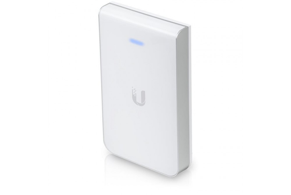 UBIQUITI WIRELESS ACCESS POINT IN WALL AC UNIFI PACK 5 UDS