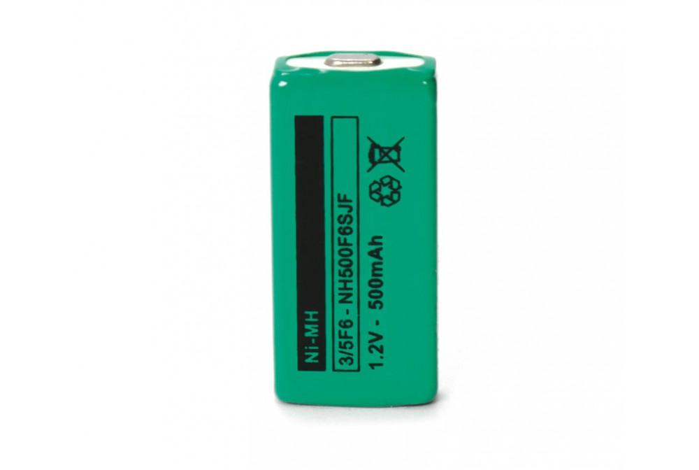 BATERIA 1,2V/650MA HFC1U NI.MH
