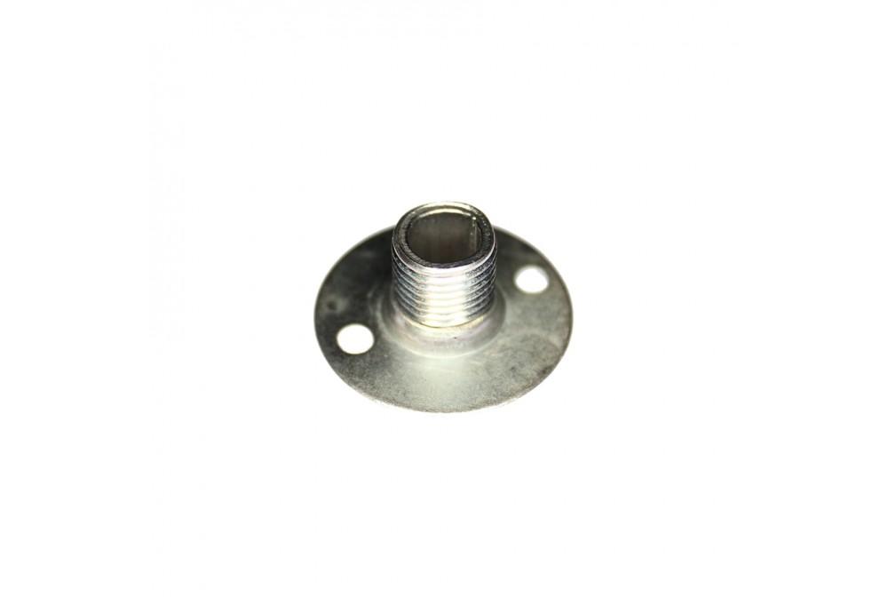 BASE LAMPARA METALICO E14
