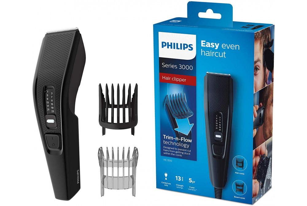 PELADORA PHILIPS HC-3510