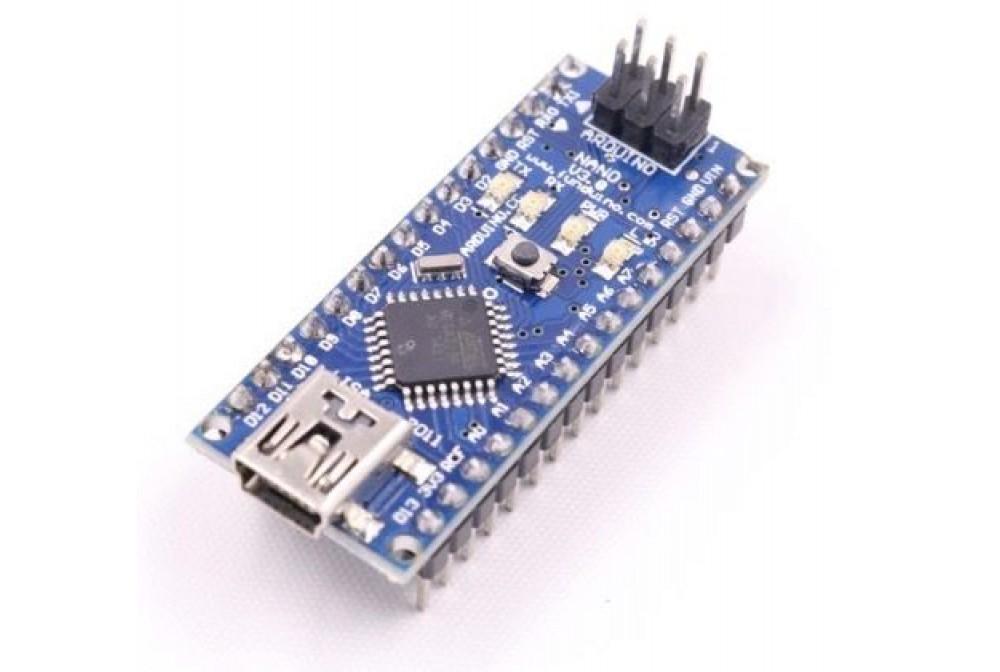 ARDUINO NANO CON CHIP FT32 Y CABLE USB