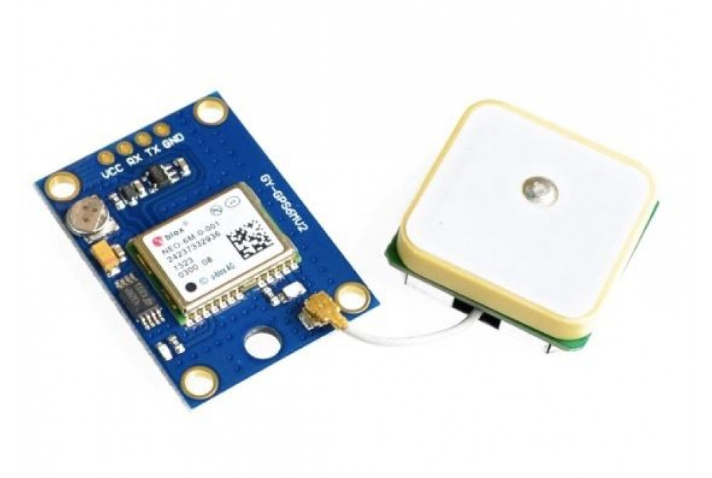 MODULO GPS NEO GY-GPS6MV2