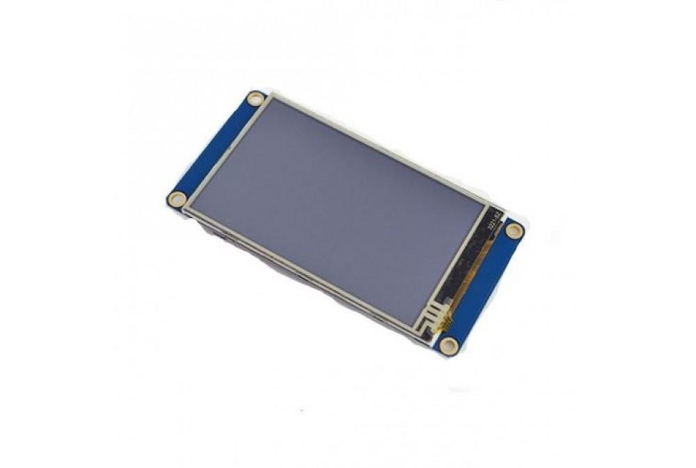 """PANTALLA TFT NEXTION 3.2"""" 400 X 240 UART HMI"""