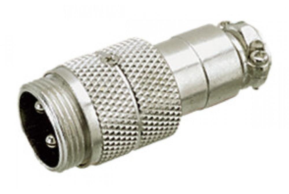 CONECTOR MICRO 5P MACHO AEREO