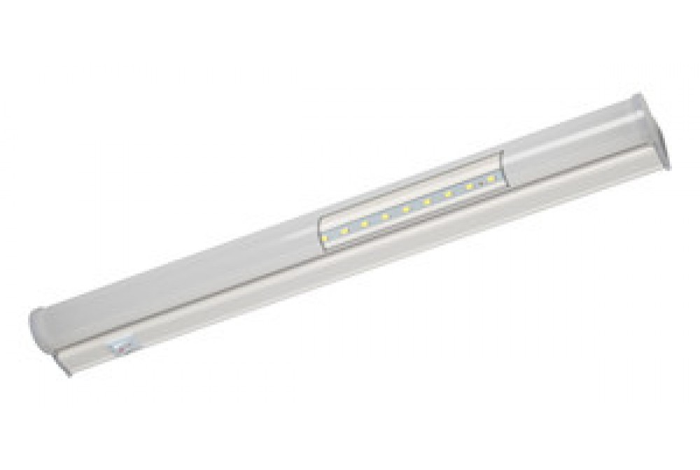 REGLETA LED T5 12W 6500K 872mm