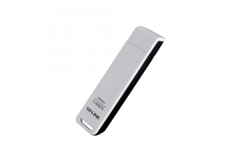 ADAPTADOR WIRELESS USB TP-LINK 300MBPS