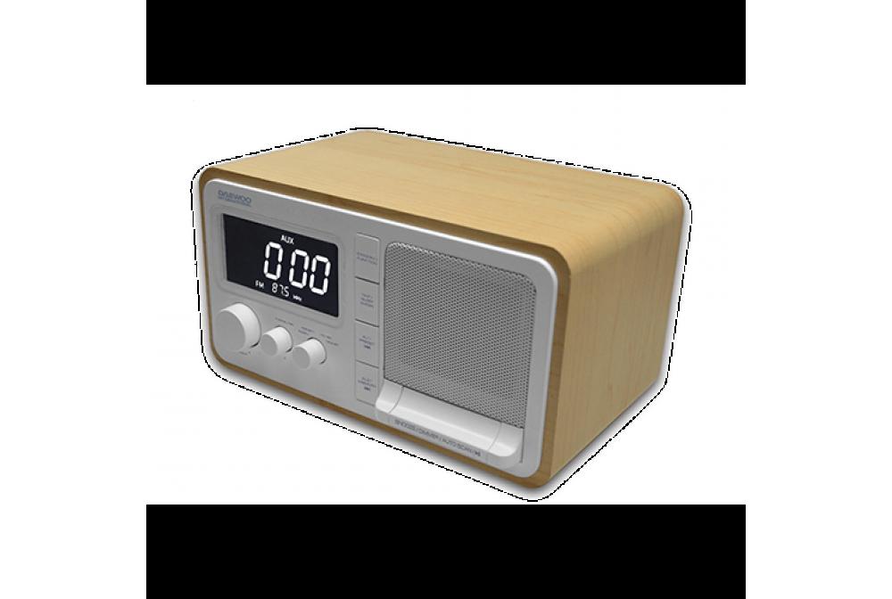 RADIO RETRO DIGITAL BT